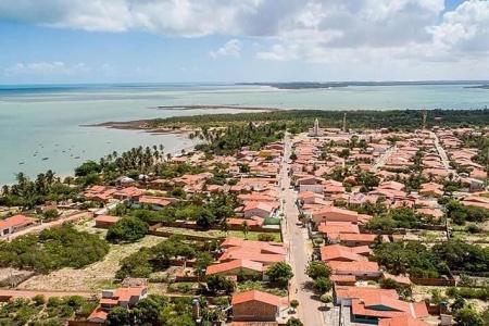 Município de Cajueiro da Praia